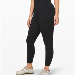 lululemon athletica Pants - Lululemon align tights sz 4